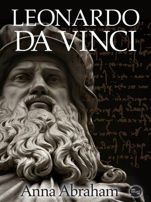 cover image of Leonardo da Vinci