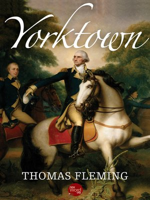 cover image of Yorktown