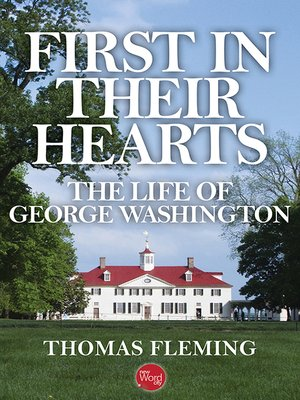 cover image of First in Their Hearts