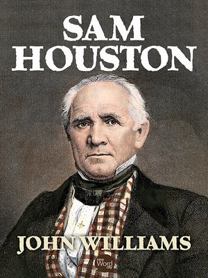 cover image of Sam Houston