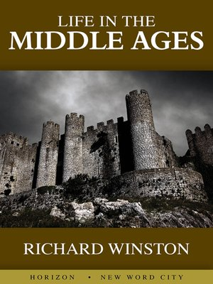 cover image of Life in the Middle Ages