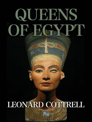 cover image of Queens of Egypt