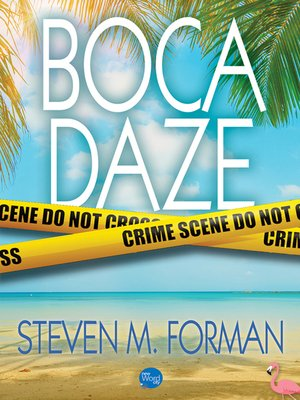 cover image of Boca Daze