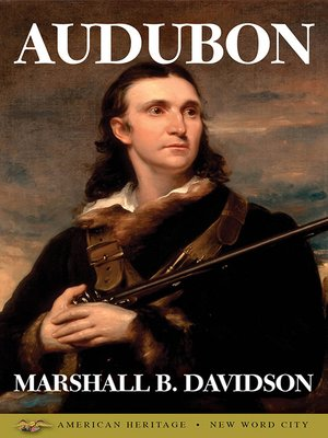 cover image of Audubon