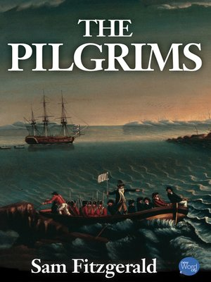 cover image of The Pilgrims