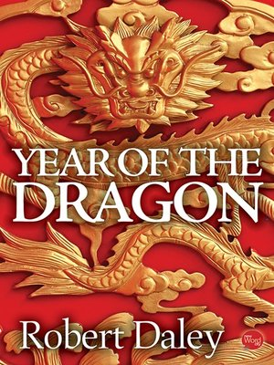 cover image of Year of the Dragon