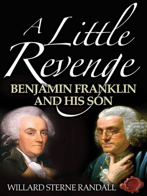 cover image of A Little Revenge