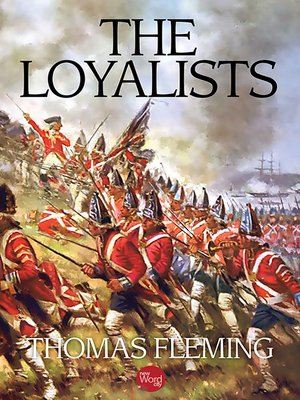 cover image of The Loyalists