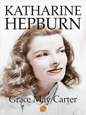 cover image of Katharine Hepburn