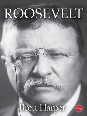 cover image of Roosevelt