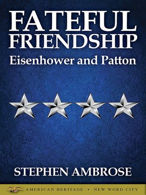 cover image of Fateful Friendship
