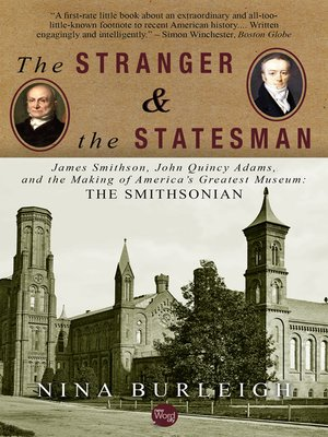 cover image of The Stranger and the Statesman