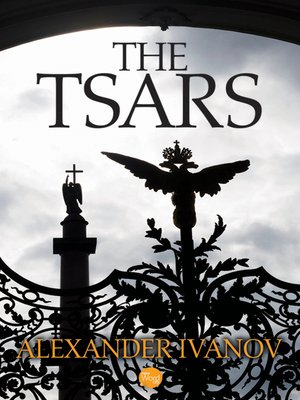 cover image of The Tsars