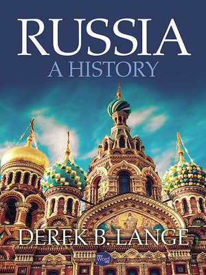 cover image of The Kremlin
