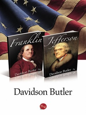 cover image of Box Set: Franklin and Jefferson