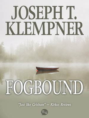 cover image of Fogbound