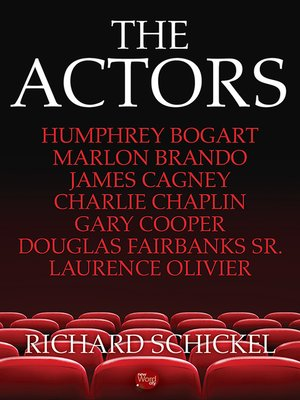 cover image of The Actors