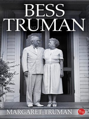 cover image of Bess Truman