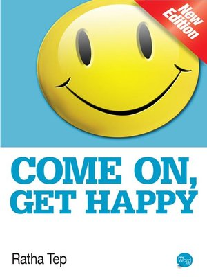 cover image of Come On, Get Happy