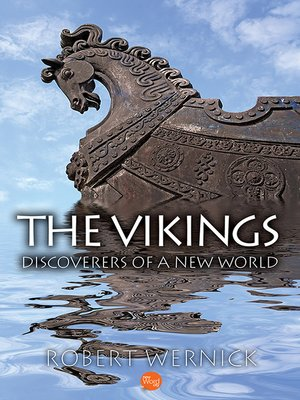 cover image of The Vikings: Discoverers of a New World