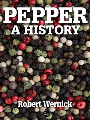 cover image of Pepper