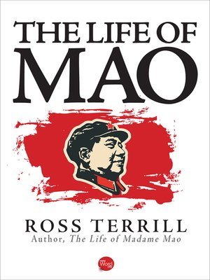 cover image of The Life of Mao