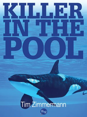 cover image of Killer in the Pool