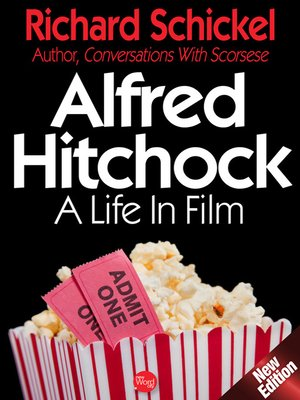 cover image of Alfred Hitchcock
