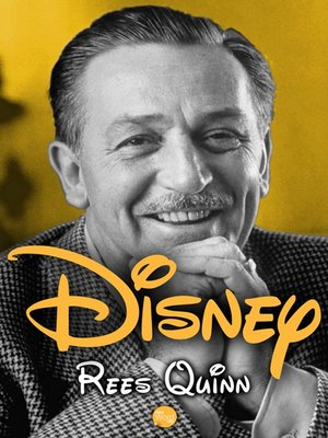 cover image of Disney