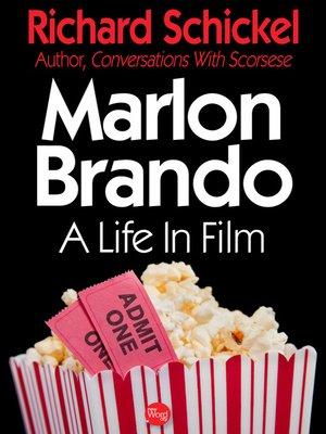 cover image of Marlon Brando