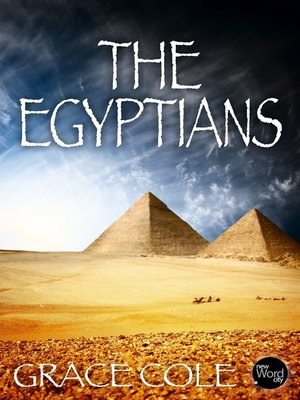 cover image of The Egyptians