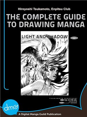 cover image of The Complete Guide to Drawing Manga