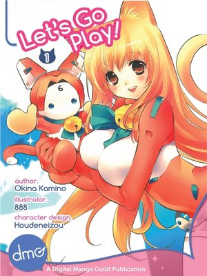 cover image of Let's Go Play, Volume 1