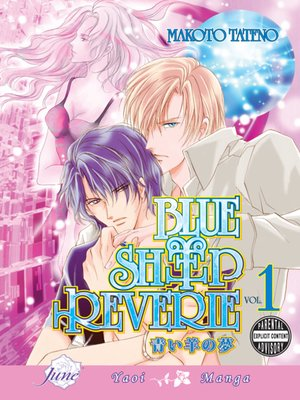 cover image of Blue Sheep Reverie, Volume 1