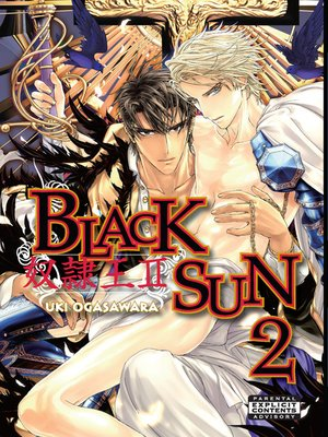 cover image of Black Sun, Volume 2