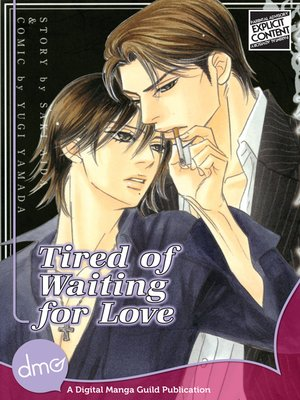 cover image of Tired of Waiting for Love