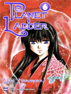 cover image of Planet Ladder, Volume 6