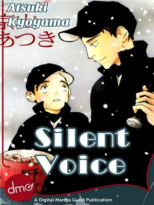 cover image of Silent Voice