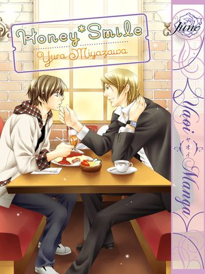 cover image of Honey Smile