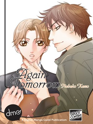 cover image of Again Tomorrow