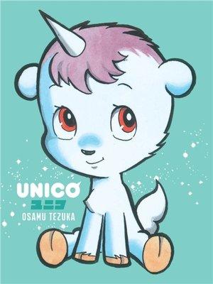 cover image of Unico