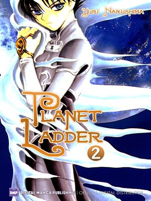 cover image of Planet Ladder, Volume 2