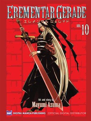 cover image of Erementar Gerade, Volume 10