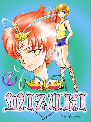 cover image of Mizuki, Volume 1