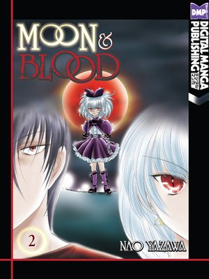 cover image of Moon and Blood, Volume 2