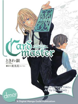 cover image of Card Master