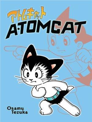 cover image of Atomcat