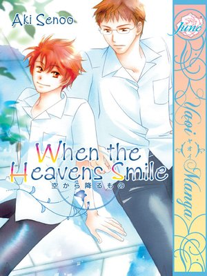 cover image of When the Heavens Smile