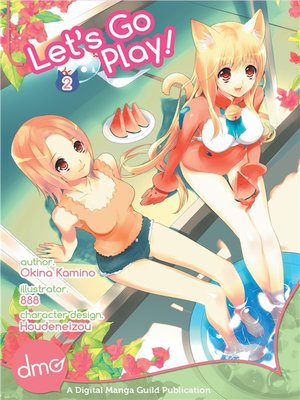 cover image of Let's Go Play, Volume 2