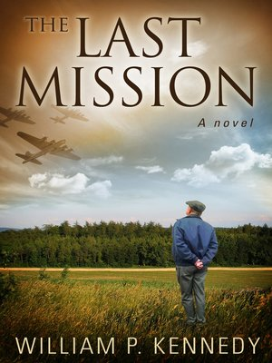 cover image of The Last Mission